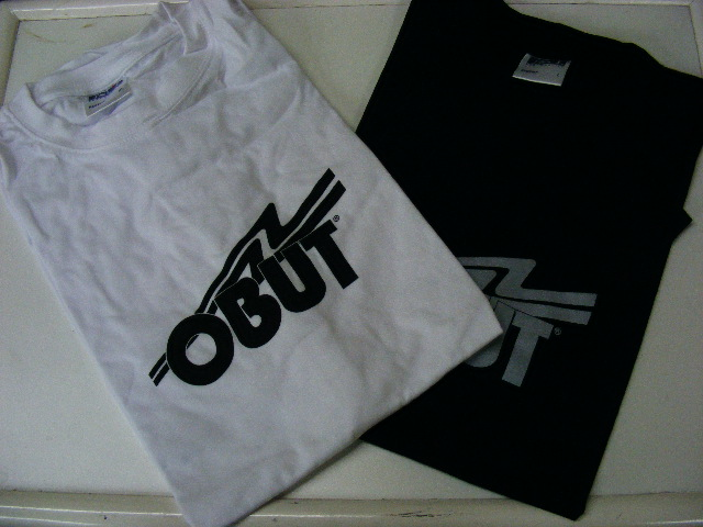 OBUT T-SHIRT